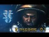 История StarCraft - Эпизод 1 - Призыв к мятежу