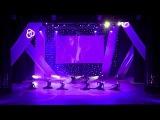 Театр танца Алексея Велижанина: танец Модерн