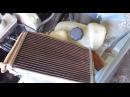 Замена радиатора отопителя печки на ВАЗ 2110 2111 и 2112