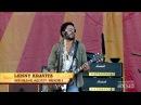 Lenny Kravitz (Trombone Shorty, Cindy Blackman Santana) - New Orleans Jazz Heritage Festival 2015