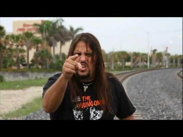 Thrash Or Die - Fatal Fury (Official Music Video)