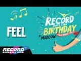 Record Birthday Feel (запись трансляции 20.09.14)  Radio Record