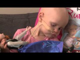 Neuroblastoma  -  What can we do for Ruby Roo?