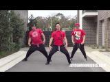 TALK DIRTY - Jason Derulo Dance Choreography Jayden Rodrigues