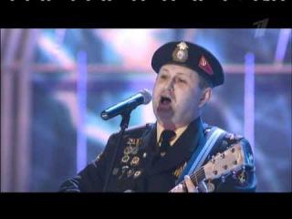 Денис Майданов и черные береты - Тихий океан.mpg