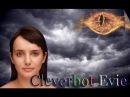 Cleverbot Evie Она знает кто я такой