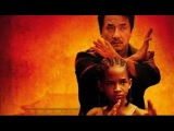 HOT Action Hollywood-The Karate Kid- Best Drama Movie- New Family Movies(Jackie Chan) Full Length