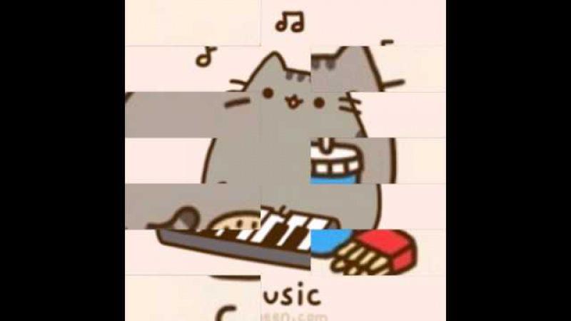 Пушин кот :)