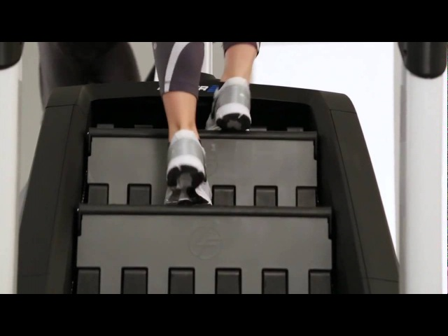 Тренажер PowerMill - готовая тренировка 1