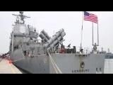 На учениях НАТО в Черном море будут корабль и самолеты с ядерным зарядом