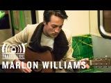 Marlon Williams - Silent Passage (Bob Carpenter Cover) Tram Sessions