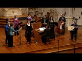 Pergolesi Stabat Mater (complete) Voices of Music, original version, Labelle &amp Bragle, soloists