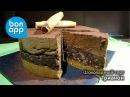 Шоколадный торт Трианон без выпечки Royal Trianon