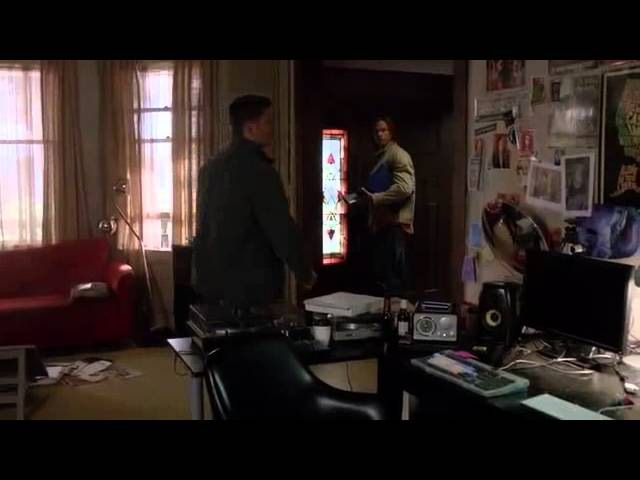 Supernatural S08E04