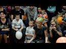 Поездка в Бородинский детский дом с АНТИКОПом Микровлог