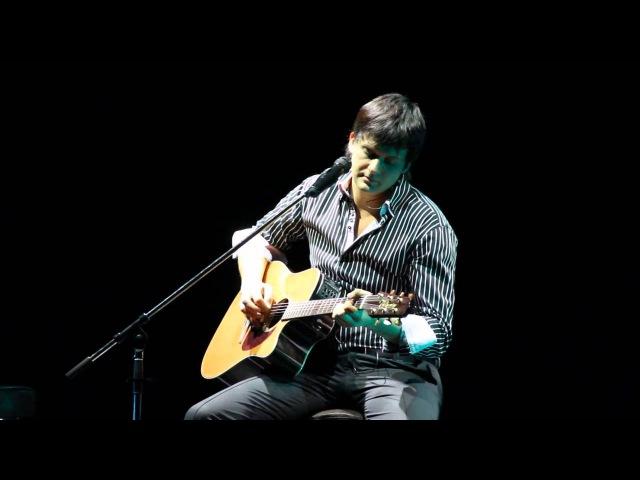 Георгий Колдун - Я могу тебя очень ждать 09.03.2012
