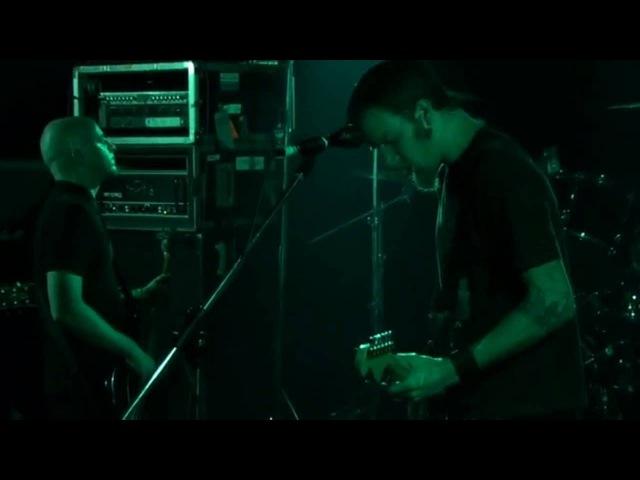 Isis - Backlit (Live) {HD 720p}