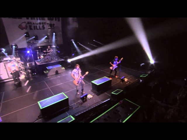 All Time Low - Too Much (Live From Straight To DVD)