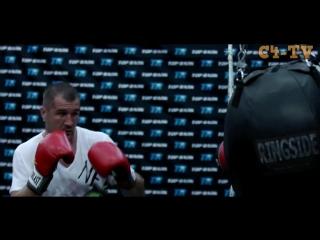 Boxing Training Motivation 2016 ¦ Бокс Мотивация
