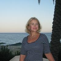 Алена Ушакова