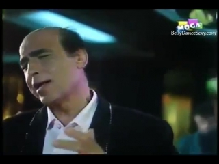 Egyptian belly dance sexy - wafaa amer اغراء وفاء عامر   رقص شرقي