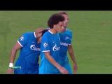 Hulk Goal Zenit Petersburg 2 - 0 Valensija Ispania 16092015 ВКонтакте