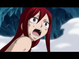 Fairy Tail /Хвост Феи 40 серия 1 сезон Ancord HDTV