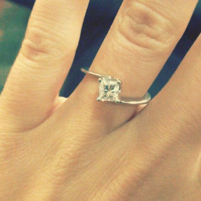 72cjg97CBWo - Обручальные кольца звездных невест Голливуда