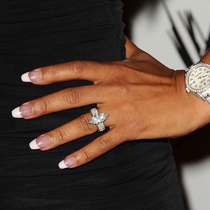 mW64 sykqEE - Обручальные кольца звездных невест Голливуда