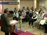 Новости Приморского района, выпуск от 11.06.2015