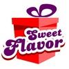 Sweet Flavor l Love is l Подарки l Bean Boozled