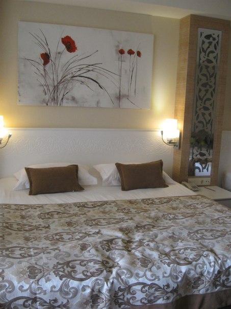 Сиде, Crystal Sunset Luxury Resort & Spa 5*