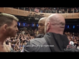 UFC Fight Night London Embedded: Видеоблог #5