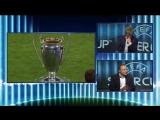 Суперкубок УЕФА 2015|| «Барселона» - «Севилья» || Послематчевая студия.