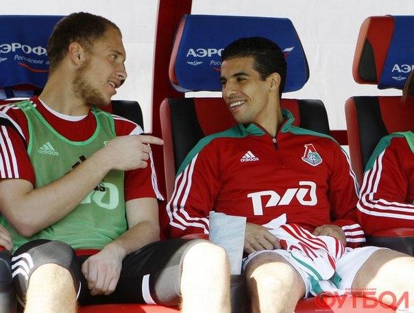Клубы из ОАЭ предложили Бусуфа более выгодный контракт, чем «Андерлехт»