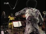 Gunter Hampel Galaxie Dream Band - NDR-Jazzworkshop 1972