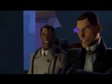 Nightmare Night (SFM -Source Filmmaker) - Team Fortress 2 My little pony - TF2 MLP