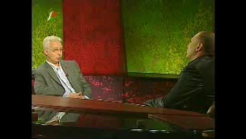 [staroetv.su] Жёсткий разговор (Первый канал БТ, 09.11.2007) Сергей Атрощенко