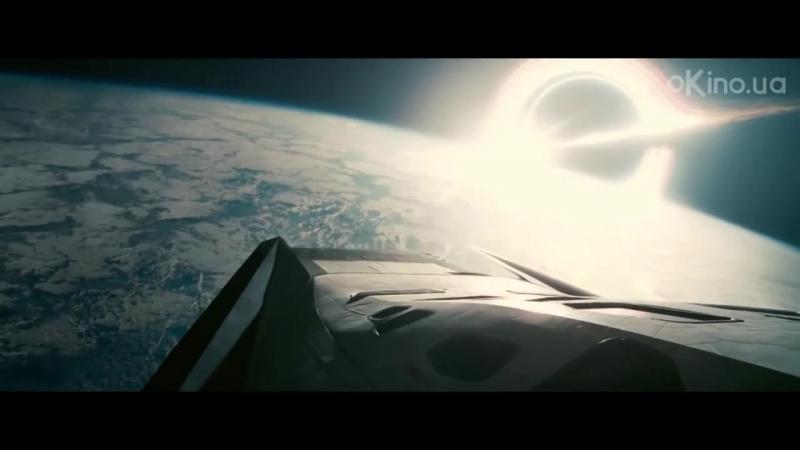 Интерстеллар (Interstellar) 2014. Финальный трейлер. Русский дублированный [HD]