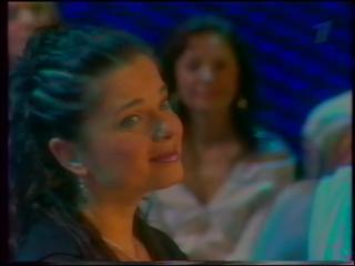 Наташа Королёва и Никита Малинин - Твой мир (2003 год)