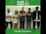 Pentatonix covering NSYNC for Elvis Duran's Pay Your Bills contest