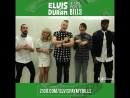 Pentatonix covering NSYNC​ for Elvis Duran's​ Pay Your Bills contest