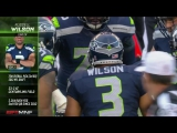 NFL 2015 | Week 4 | Detroit Lions at Seattle Seahawks