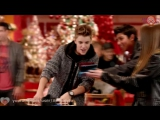 Mariah Carey ft Justin Bieber - All I Want For Christmas Is You