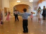 Танец Листик-листопад