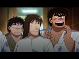 Abarenbou Rikishi!! Matsutarou/ Хулиган и боец сумо!! Мацутаро  7 серия [русская озвучка]