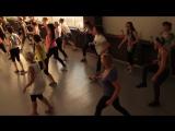 Dance Марафон