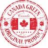 Газоны Канада Грин