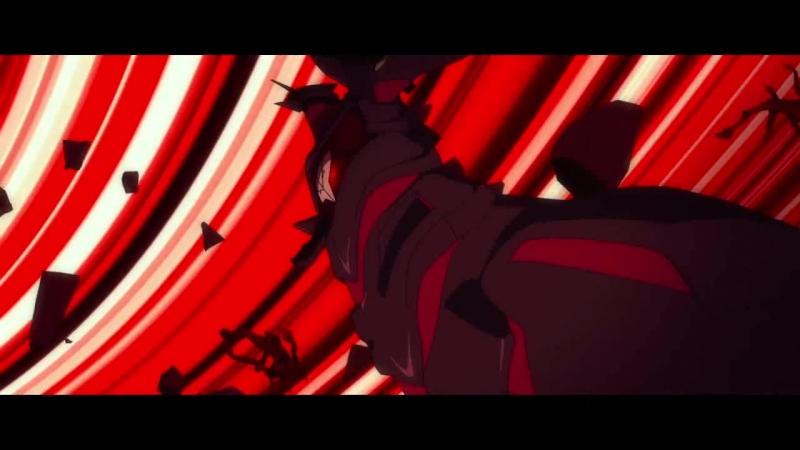 Evangelion3.0 You Can (Not) Redo.Евангелион по-новому(фильм третий)(2012) [Субтитры]