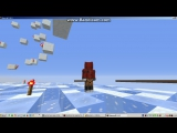 Приключение на сере в майнкрафте (AwardPlay) з Димой!!!#4(Паркур)и(ПвП)